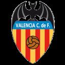 LOS MEJORES DEL MALAGA CF. Temp.2012/13: J13ª: MALAGA CF 4-0 VALENCIA CF Valencia-cf-128x128